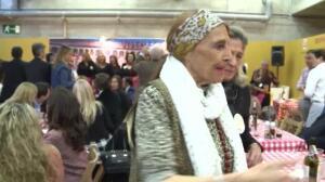 Muere la actriz Nati Mistral a los 88 años