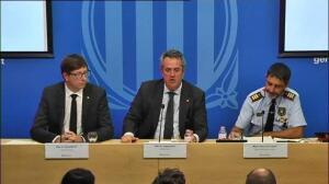 Los mossos no descartan que Younes Abouyaaqoub haya podido cruzar alguna frontera