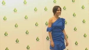 Cristina Pedroche se une a la moda de los desnudos