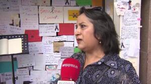 Blanquerna rinde homenaje a las víctimas del atentado