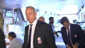 Real Madrid y Fiorentina disputarán el trofeo Santiago Bernabéu