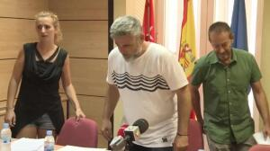Exalcaldesa de Aranjuez puede volver con otras condiciones