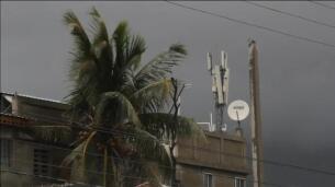 'Irma' arrasa varias islas del Caribe y se dirige hacia Cuba, Bahamas y Florida