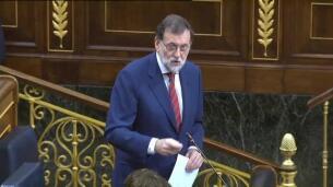 Mariano Rajoy acepta abrir el diálogo sobre la reforma de la Constitución