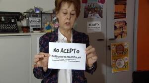 Se intensifica la lucha contra la publicidad de prostíbulos en los coches de Madrid