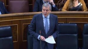 """Méndez de Vigo: """"CCAA deben velar por el cumplimiento de la ley"""""""