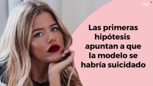 Muere la modelo española Celia Fuentes
