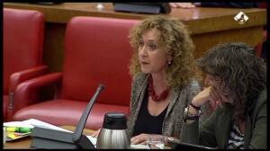 ERC compara la intervención de Hacienda a Cataluña con el 23-F
