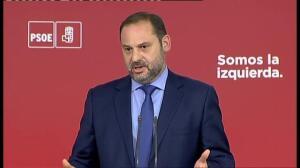 El PSOE mantiene su apoyo incondicional al Gobierno en la aplicación de la ley