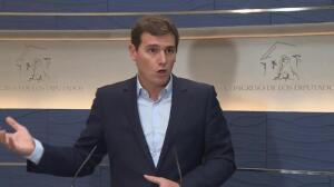 Los políticos endurecen el discurso por el referéndum