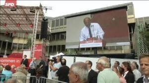 Alemania se prepara para las elecciones federales de este domingo