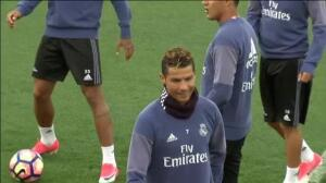 "Cristiano Ronaldo, favorito para el premio ""The Best"""