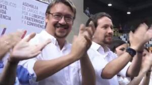 Partidos políticos se pronuncian sobre situación Cataluña