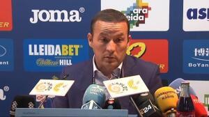 La Federación Española prohíbe al Lleida jugar con la senyera