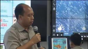Bali se prepara ante la inmediata erupción de un volcán