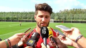 """Carles Planas: """"Simplemente fue una estrategia"""""""