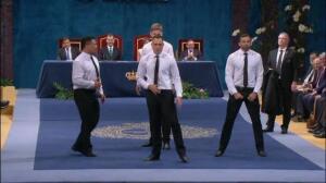 Los All Blacks, Premio Princesa de Asturias del Deporte 2017