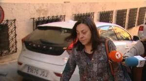 """La madre de Sergio Morate: """"Pedí disculpas y sigo pidiendo disculpas"""""""