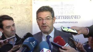 Catala confía en que la justicia belga entregue a Puigdemont