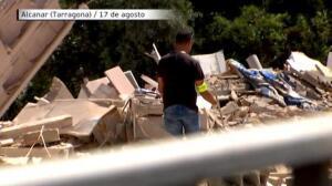 El CNI confirma que contactó años atrás con el cerebro de los atentados yihadistas de Barcelona y Cambrils