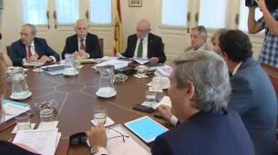 El Gobierno pactará con PSOE y Ciudadanos para buscar un nuevo fiscal del Estado