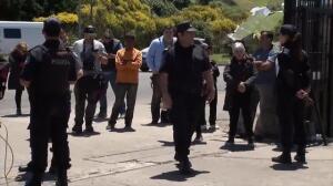 Macri pide ceses por la explosión en el submarino 'San Juan'