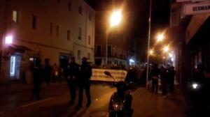 """La policía desmantela nueve """"narco pisos"""" en Madrid"""