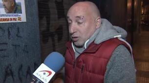 El detenido por la muerte de Víctor Laínez dejó tetrapléjico a un policía en 2006