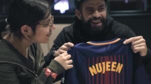 El Barcelona vuelve a los entrenamientos tras dos días de descanso