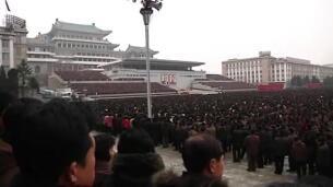 Corea del Sur propone una reunión a Kim Jong Un