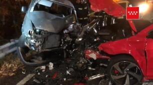 El peor balance en los últimos años: 1200 muertos en carretera, 39 más que en 2016.