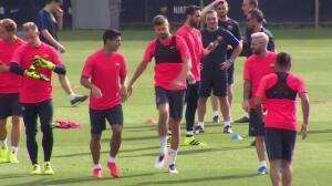 Gerard Piqué renueva hasta 2022