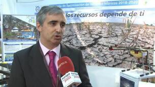 Agroexpo presenta sistemas para optimizar los recursos hídricos