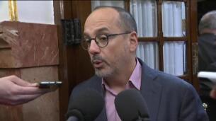 ERC y Junts per Catalunya niegan la ruptura en el Congreso