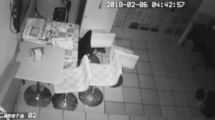 La Policía detiene a dos personas que robaron en un mes tres veces el mismo bar