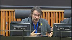 """El PDeCAT exige que se aclare por qué hay """"ocultación de información"""" sobre los atentados en Cataluña"""
