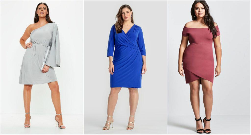 Looks Y Vestidos De Tallas Grandes Para Ser La Invitada Ideal Esta Primavera Verano Bulevar Sur