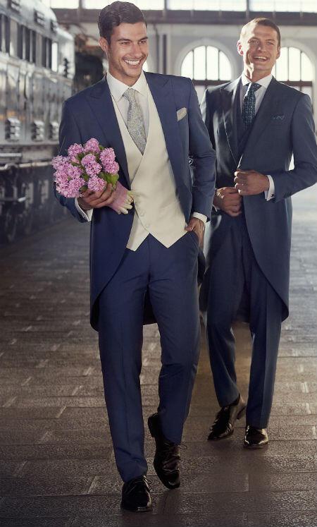 Cumplido Impulso desinfectar  Errores que cometen los hombres cuando se visten de novio - Bulevar Sur