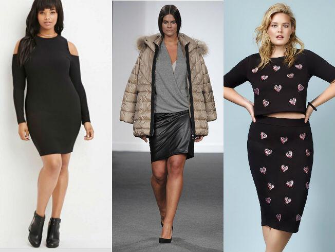 Marcas Y Nuevas Colecciones Para Ir A La Moda Con Tallas Grandes Bulevar Sur