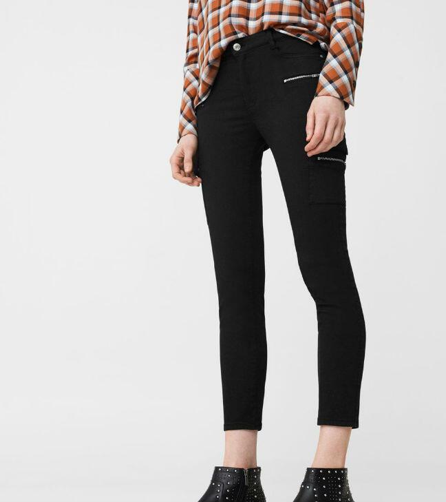 Un Pantalon Para Cada Tipo De Cuerpo De Mujer Bulevar Sur