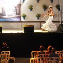 Actuación en la Velá de la Fuensanta