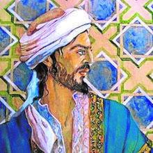 El rey poeta Al-Mutamid