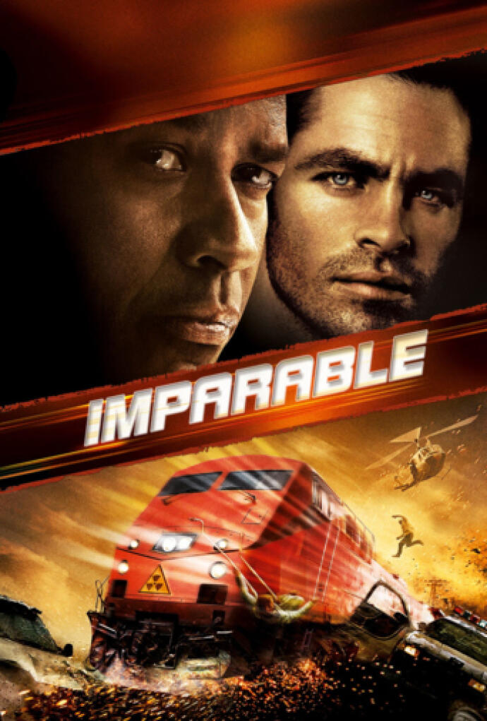 Imparable 2010 Película Play Cine
