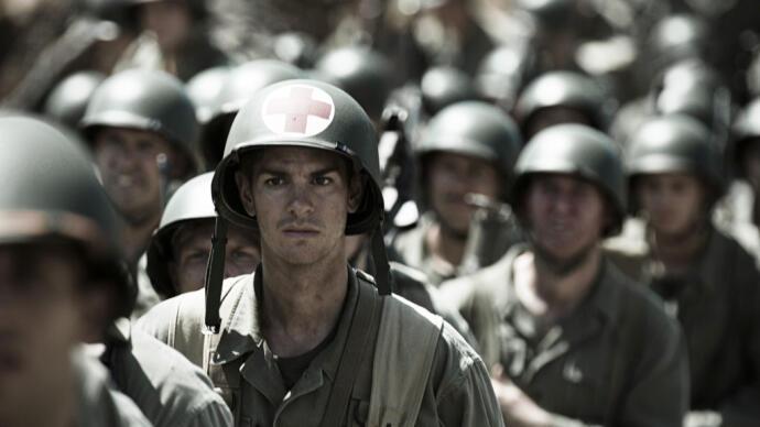Hasta El último Hombre Hacksaw Ridge 2016 Película Play Cine