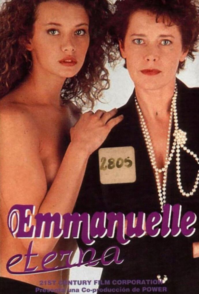 Eternamente Emmanuelle 1993 Película Play Cine