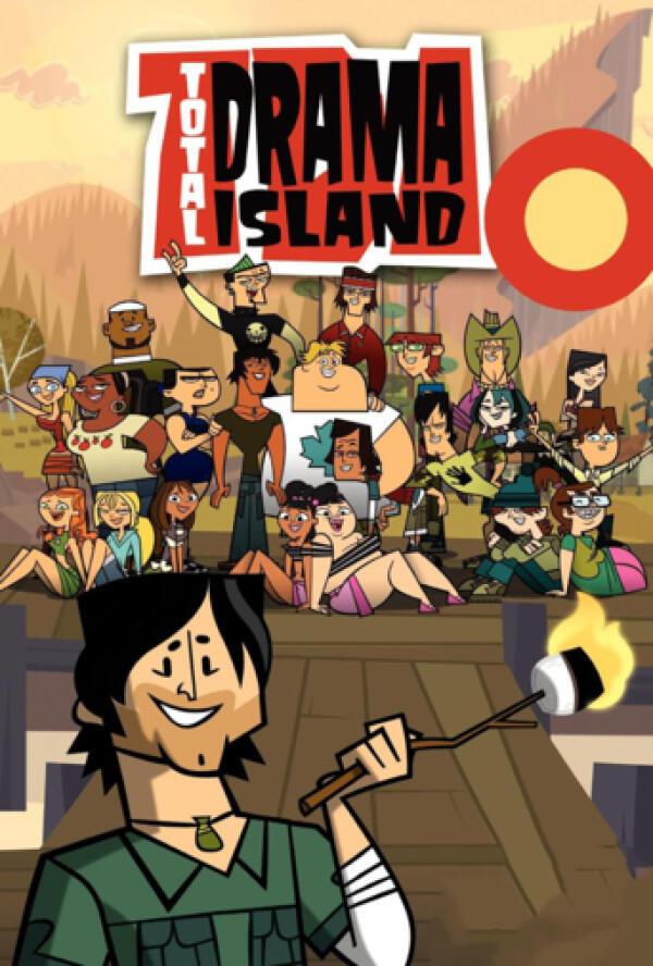 Total Drama Island 1x01 - Capítulo 1 Temporada 1 - PLAY Series