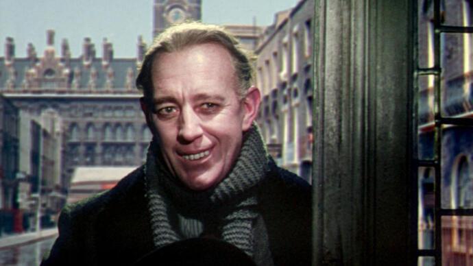 El Quinteto De La Muerte 1955 Película Play Cine