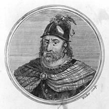 Ilustración de William Wallace