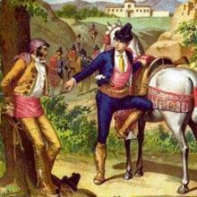 Bandoleros de los Montes de Toledo