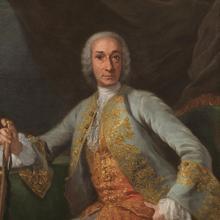Leopoldo de Gregorio, marqués de Esquilache